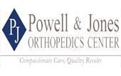 Powell & Jones