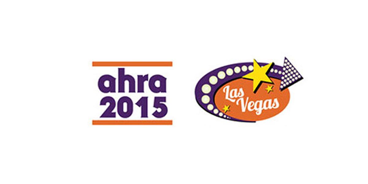 AHRA 2015