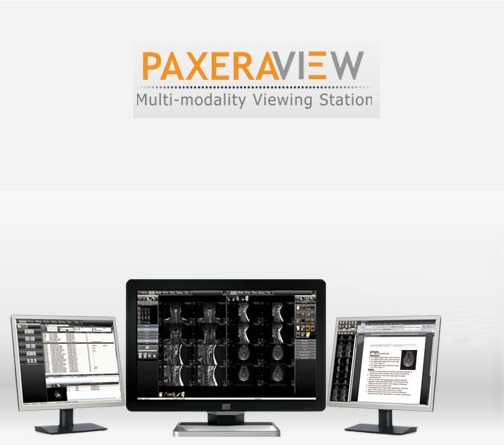 PaxeraView_site