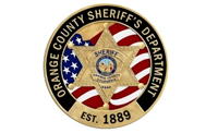 orange county sheriff deparment