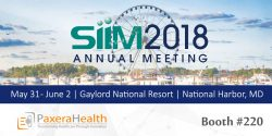 Join us at SIIM- National Harbor, MD