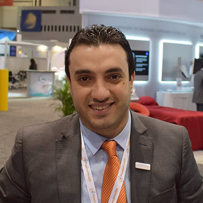 Omar Mahanna