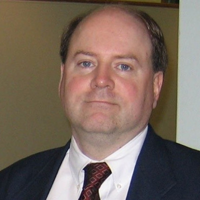 Paul Dandrow