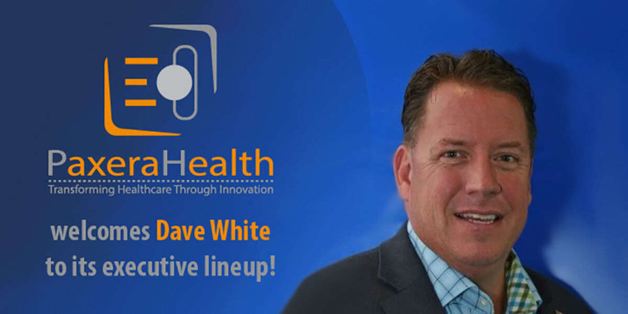 PaxeraHealth Announces Arrival of New EVP of Sales