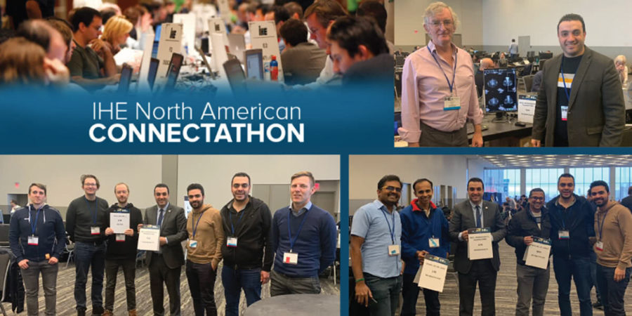 PaxeraHealth Announces Successful Testing Completion at the 2020 IHE NA Connectathon